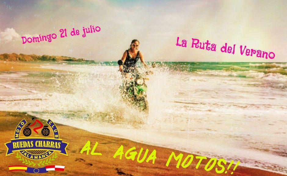MOTOCLUB RUEDAS CHARRAS